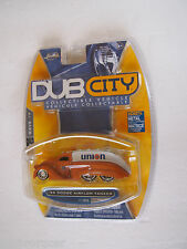JADA TOYS DUB CITY 39 DODGE AIRFLOW TANKER UNION GAS