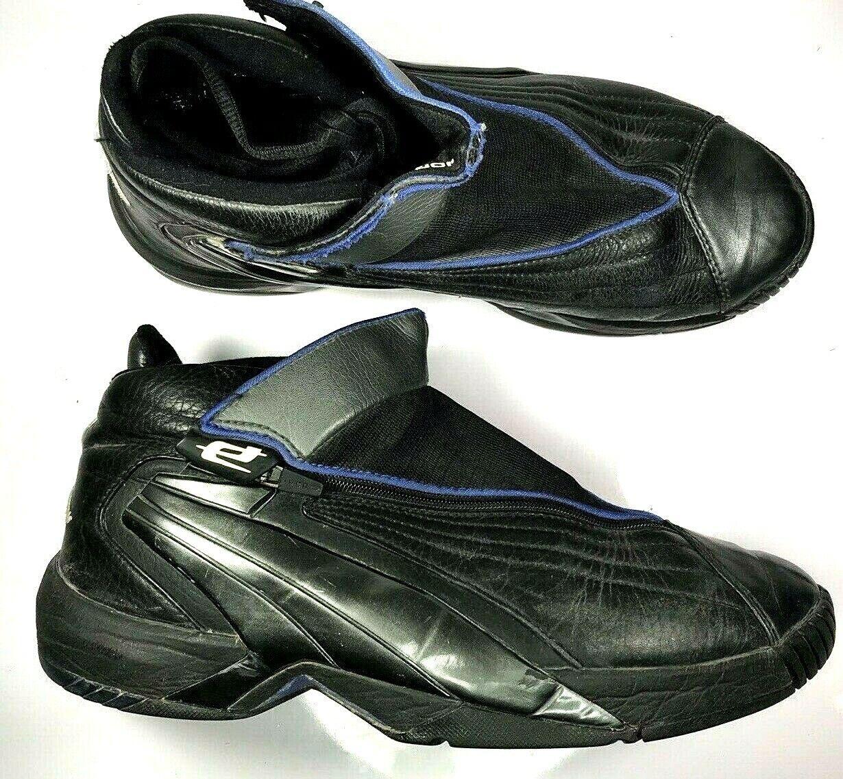 Jordan Jumpman Swift 6 Air Eddie Jones Para hombre Negro Zapatillas Zapatos