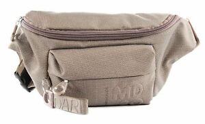 Mandarina Duck Md20 Minuteria Bum Bag Taupe Remises Vente