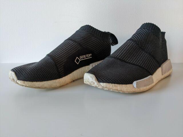 total Pirata Marco Polo  adidas Originals NMD Cs1 Primeknit City Sock Black / Gum Ba7209 for sale  online | eBay