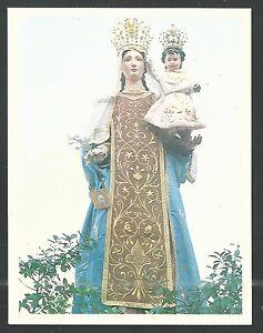 image pieuse de la Virgen del Carmen santino holy card estampa gzuMgEyl-08065946-595583015