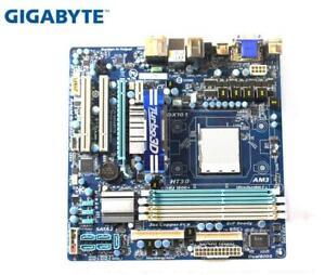 GIGABYTE-GA-880GM-UD2H-AMD-880G-presa-AM3-DDR3-SATA-3Gbs-Micro-ATX-Scheda-Madre