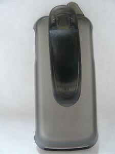 i886 Holster with Belt Clip Motorola NNTN7900A Transparent Smoke  (Lot of 500)
