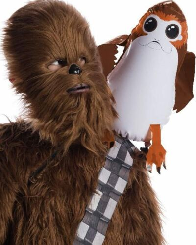 Star Wars Porg Shoulder Sitter One Size