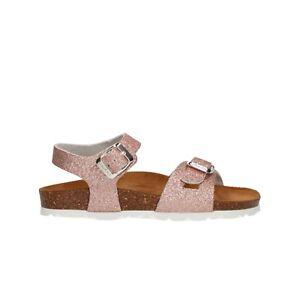 aspetto elegante colore n brillante amazon Dettagli su GRUNLAND Sandali scarpe bambina cipria mod. SB1202