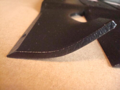 "replaces 54/"" Husqvarna Craftsman Sears AYP 112053 187254 187256 High Lift Blades"