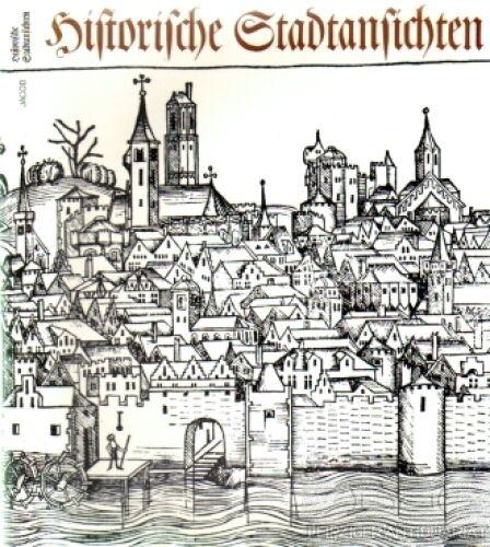 Historische Stadtansichten: Jacob, Frank-Dietrich
