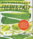 Fresh von Jane Hornby (2012, Gebundene Ausgabe)