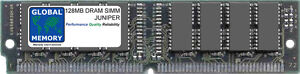 128MB-SIMM-de-DRAM-JUNIPER-M40-RE-1-0-RE-233-Motor-de-enrutamiento-RAM-MM32X36-60EDO-G