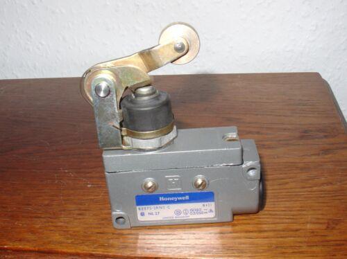 *NEW* Honeywell Microswitch BZE7S-2RN2 C Limit Switch