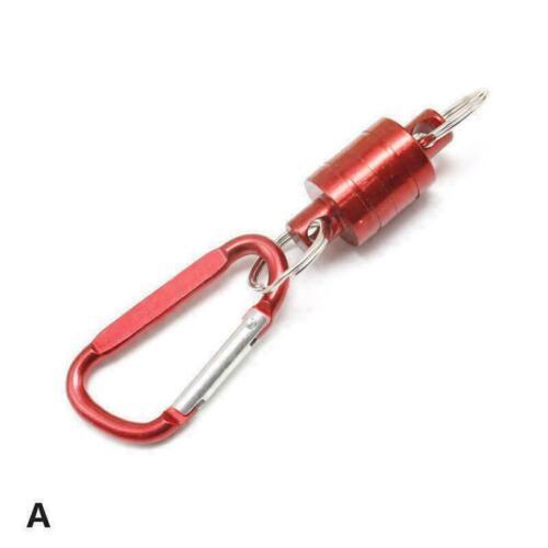 Karabiner Ca E8E8 Magnet Karabiner D-Ring Schlüsselanhänger Karabiner Schlüssel