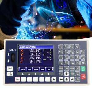 LCD-Display-Spindelsteuerung-TC5540H-CNC-Controller-Servo-Schrittmotor-400KHz-SP