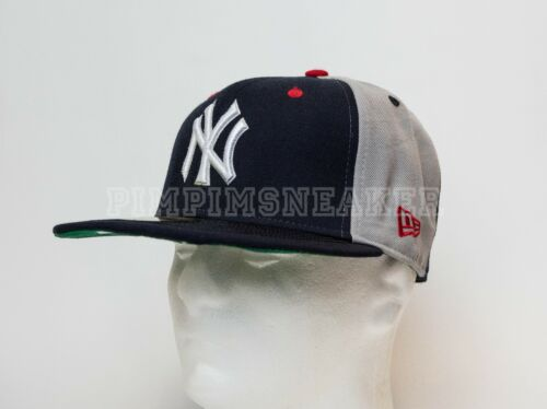 New York Yankees New Era Fitted hat 883653727209
