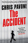 The Accident by Chris Pavone (Paperback, 2015)