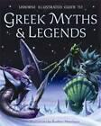 Greek Myths and Legends by Cheryl Evans, Anne Millard (Paperback, 2007)
