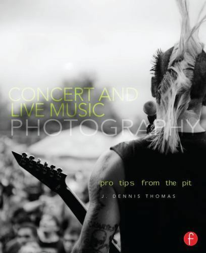 Concert and Live Music Photography: Pro Tips from the Pit 2