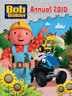 Bob the Builder Annual: 2010 by Egmont UK Ltd (Hardback, 2009)