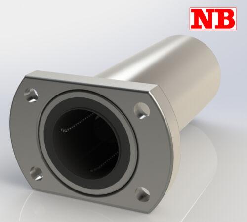 SMT8UU 8mm Slide Bush Bushings Miniature Motion Linear Bearings 20566
