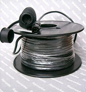 Raymarine St50 Wind Vane 30m Cable Windvane Mhu With 5 Pin
