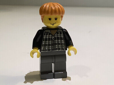 Lego RON WEASLEY Harry Potter Minifigure set 4727 Aragog in the Dark Forest