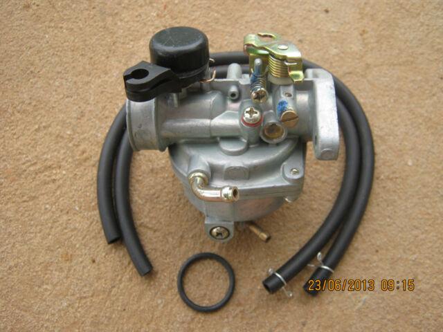 Brand New Honda Chaly 50 70 CF50 CF70 Carburetor Carb Assy Japan – FREE SHIPPING