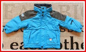 huge selection of 33076 c05c8 Details zu POIVRE BLANC Winterjacke, Schneejacke für Kinder - Größe 98  **TOP**
