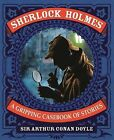 Sherlock Holmes: A Gripping Casebook of Stories by Sir Arthur Conan Doyle (Hardback, 2015)
