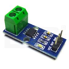 Capteur de courant ACS712 20A capteur ampèremétrique current sensor