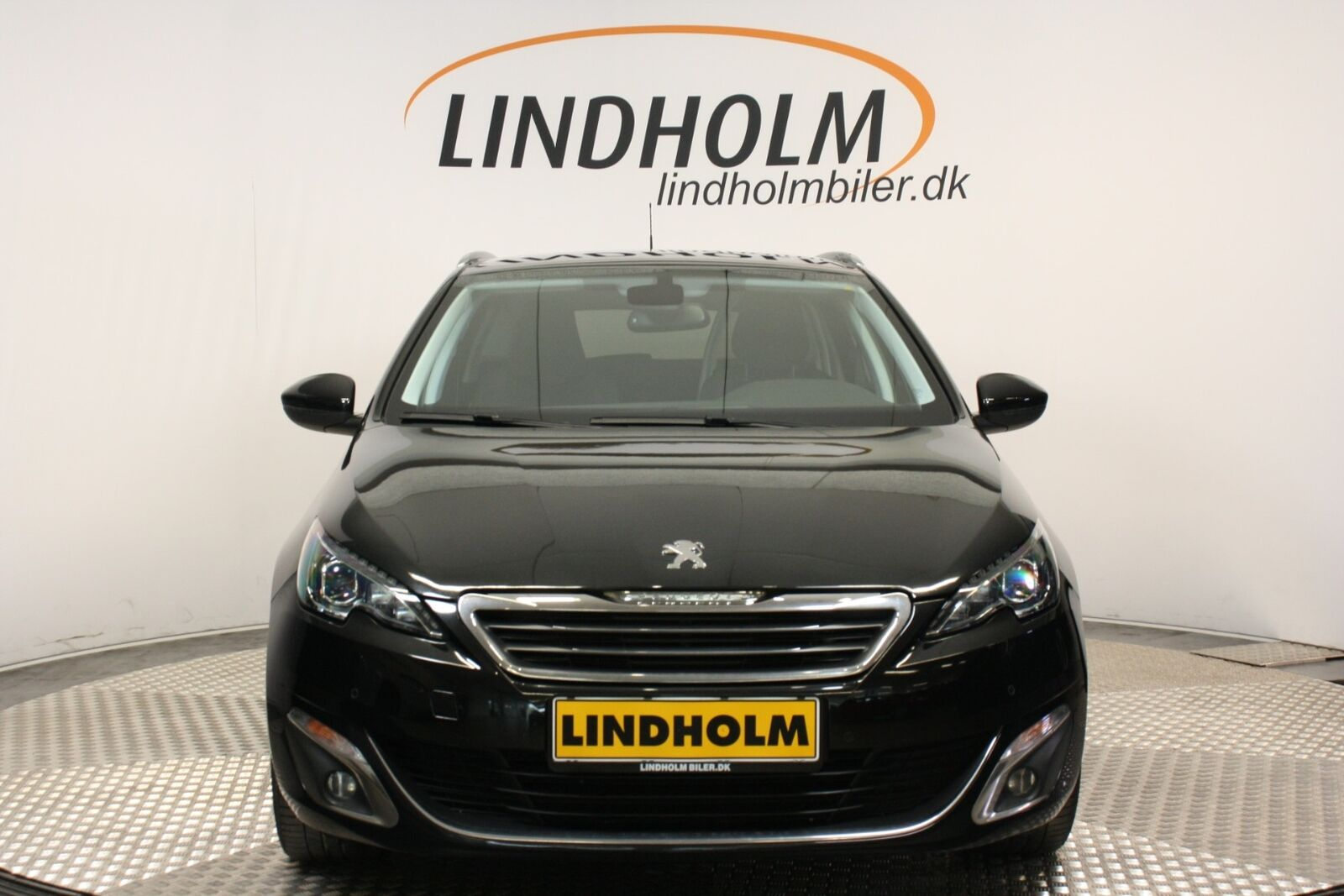 Peugeot 308 BlueHDi 120 Allure SW EAT6 Van