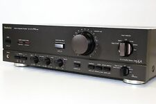 Technics SU-V470 PXS Cap. CLASS AA Stereo Integrated Amplifier Hi-Fi Separate