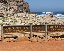 Cape of Good Hope in South Africa 8x10 Photo Picture