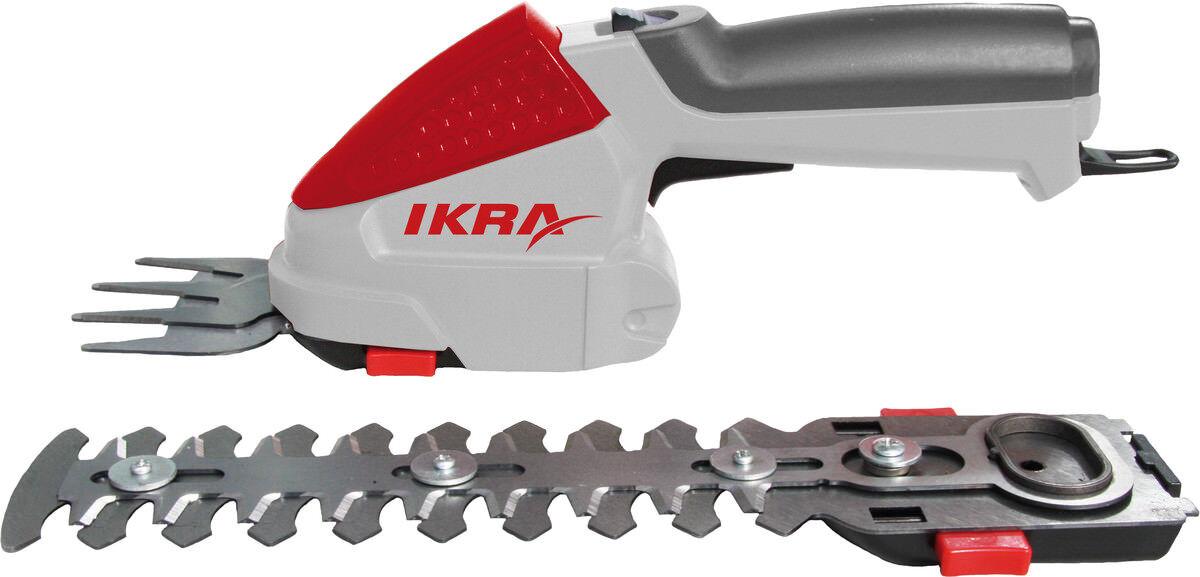 IKRA Ikra Ikra Ikra AkkugrasBuschschere Igbs1054li | Stilvoll und lustig  | Export  0660c2
