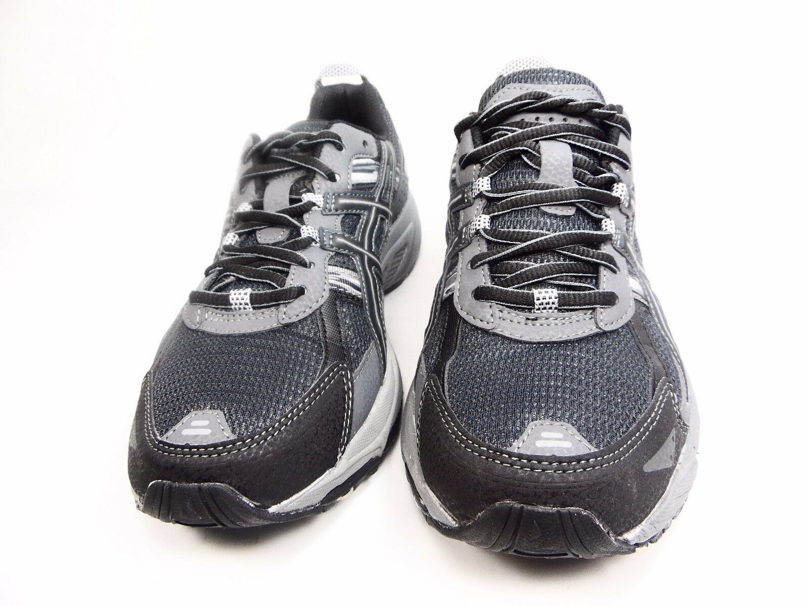 ASICS GEL-Venture 5 Mens Running schuhe  Blk Onyx Charcoal US 84E