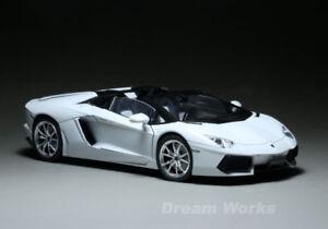 Award Winner Built 1 24 Lamborghini Aventador Lp700 4 Roadster