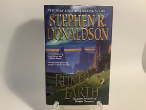Runes of the Earth Paperback Stephen R. Donaldson