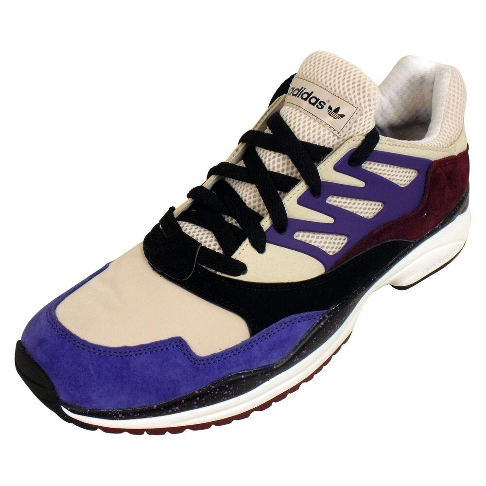 Adidas Originaux Torsion Allegra Homme Chaussures Sport Baskets Baskets G96662
