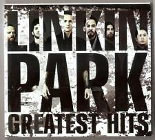 LINKIN PARK Greatest Hits Best Songs CD 2-disc Set in Box Sealed