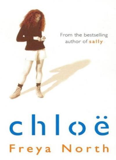 Chloe,Freya North- 9780749323486