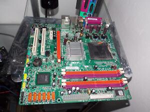 ACER-Q35T-AM-Zocalo-LGA775-DDR2-Intel-Q35-Chipset-Placa-Madre