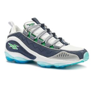 5fe41a5b8f9 Image is loading Shoes-Reebok-DMX-Run-10-Classic-Size-40-
