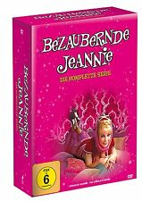 Gesamtbox BEZAUBERNDE JEANNIE komplette TV-Serie LARRY HAGMAN 20 DVD Box I DREAM
