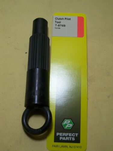 CLUTCH ALIGNMENT TOOL Honda Prelude 24mm diameter 24 spline 19mm pilot