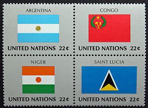 Vereinten-Nationen-New-York-Briefmarke-Briefmarke-Yvert-Und-Tellier-N-500