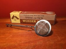 Chef Shop Wonder Ball Infuser Stainless Steel NEW