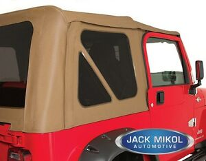 SPICE-97-06-JEEP-WRANGLER-SOFT-TOP-TINTED-REAR-and-BACK-WINDOWS