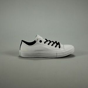 1125ef62ee7b Converse Chuck Taylor II Pro Low Trainers New in box Size UK size 4 ...
