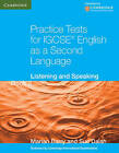 Practice Tests for IGCSE English as a Second Language Book 2: Listening and Speaking by Marian Barry, Susan Daish (Paperback, 2010)