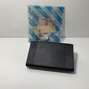 Coating Horn Black Fiat Croma Original 176182680