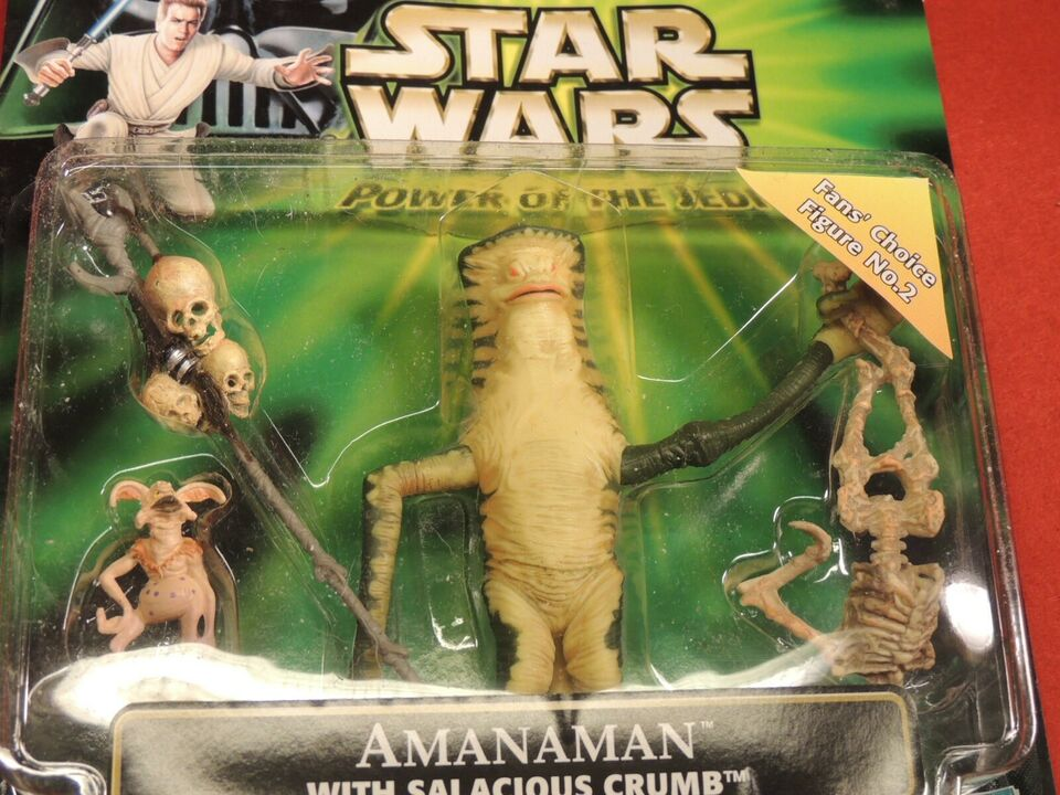 STAR WARS - AMANAMAN, STAR WARS