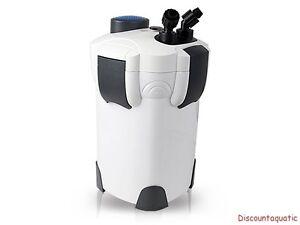 75 Gallon Aquarium Fish Tank External Canister Filter Media Kits